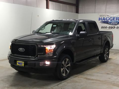 New Ford F-150 in West Chicago | Haggerty Ford