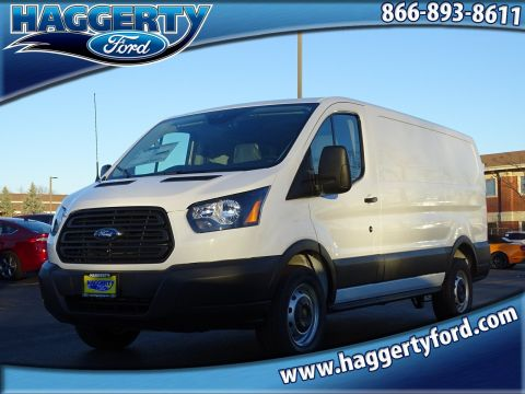 New 2019 Ford Transit Van 150 LR
